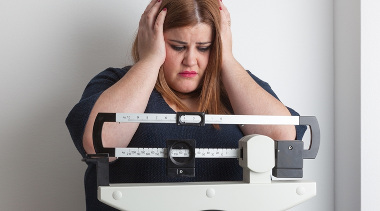 How stress and trauma cause overweight, diabetes and cancer in women