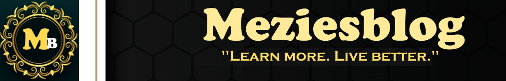 Meziesblog